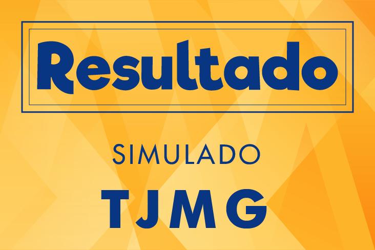 Resultado Simulado - TJMG-01 (002)