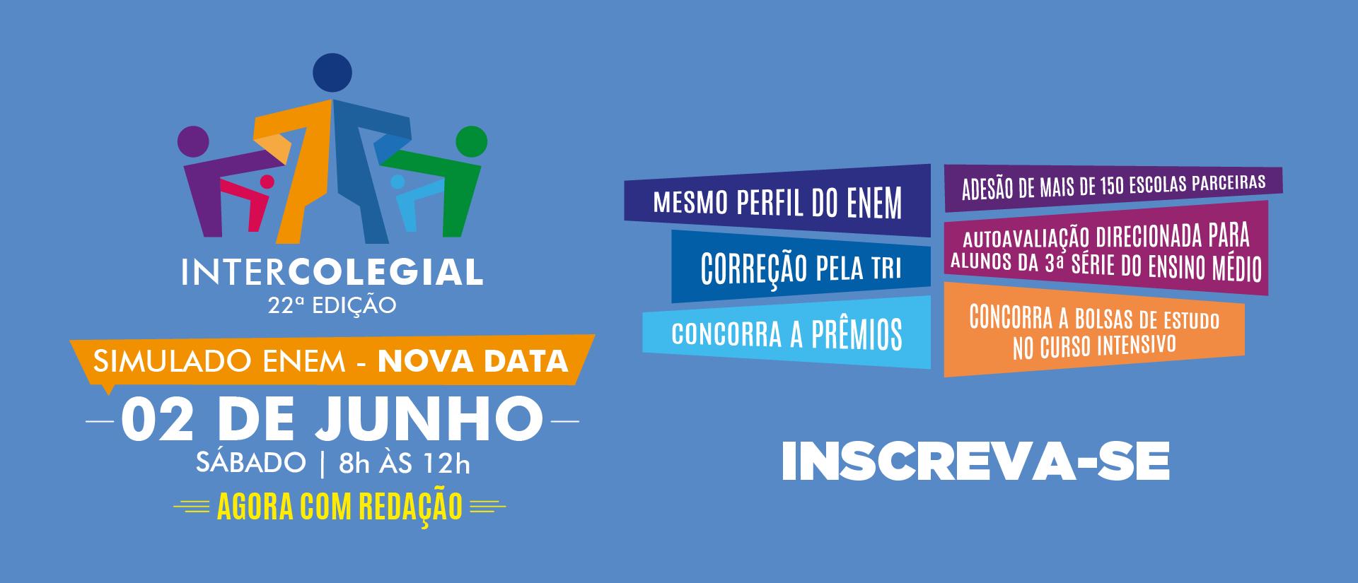 Slide Home - Intercolegial 2018 - NOVA DATA_img