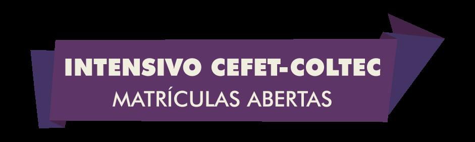 Intensivo_CEFET COLTEC_Chromos 2018