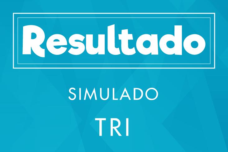 Resultado-TRI