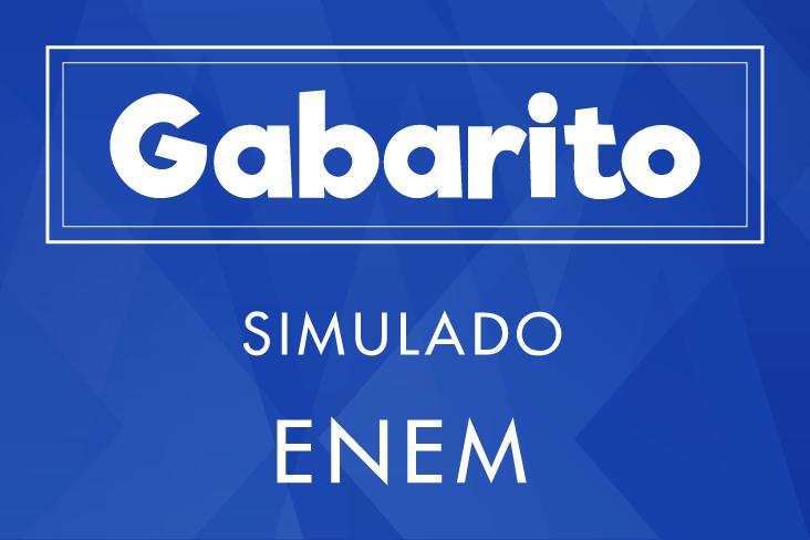 Gabarito-ENEM