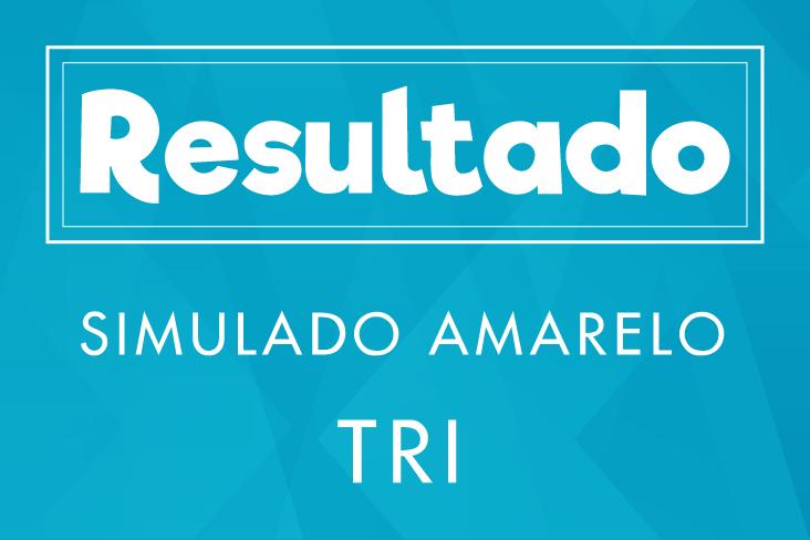 Resultado-TRI-Simulado-Amarelo