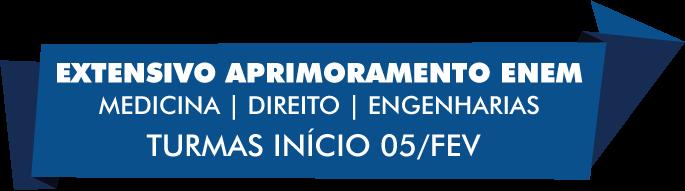 Extensivo - ENEM Aprimoramento 2019