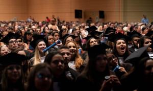Momentos da Formatura do Ensino Médio Chromos 2018