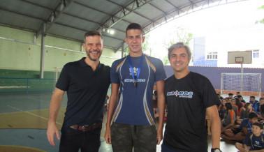 Antônio Victor - Destaque Futsal Sub-15