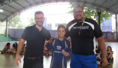Gabriel Augusto - Destaque Futsal Sub-13