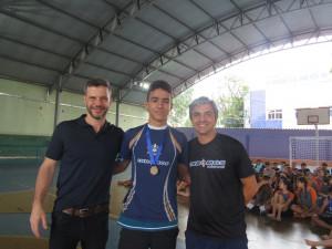 Pedro Gabriel - Destaque Futsal Sub-18