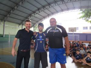 Guilherme Lopes - Destaque Futsal Sub-18