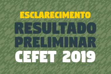 tumb noticias - esclarecimento CEFET 2019-01