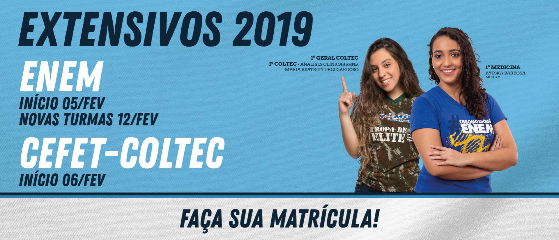 05-02 - Banner Home - Extensivos ENEM e CEFET-COLTEC 2019-01