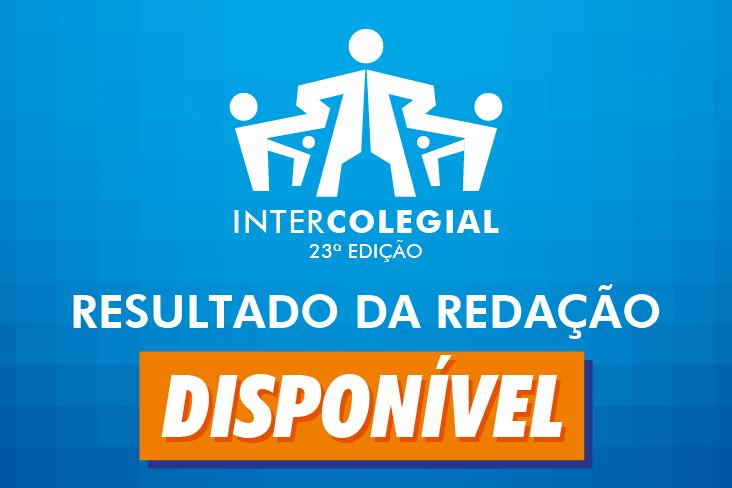 Resultado Redação - Intercolegial 2019 - Home-01