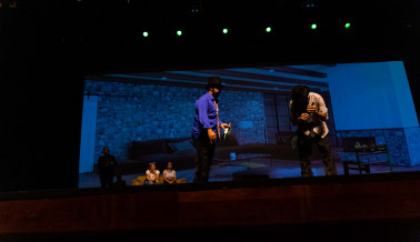 Teatro CEFET 2019-201