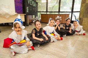 FORMATURA INFANTIL CHROMOS - 2019-29
